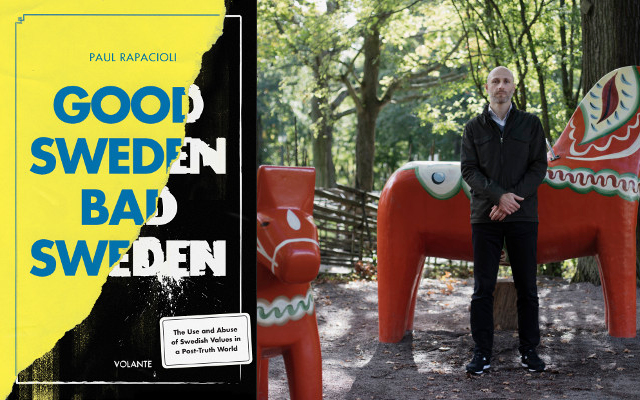 'Good Sweden Bad Sweden' hits American shores: New York Review of Books