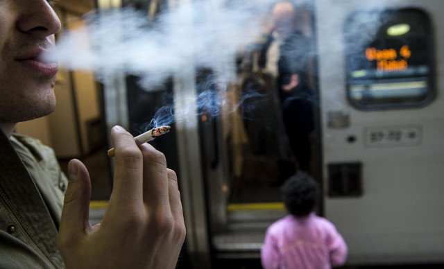 Swedish government to push ahead with public smoking ban despite feasibility concerns