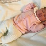Sweden's new royal baby has a name!