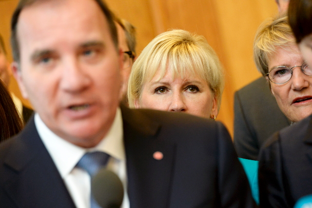 This is Swedes' favourite minister: survey