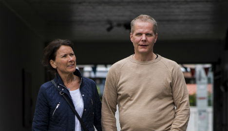 Swede to get $2.2m for 13 years wrongful imprisonment