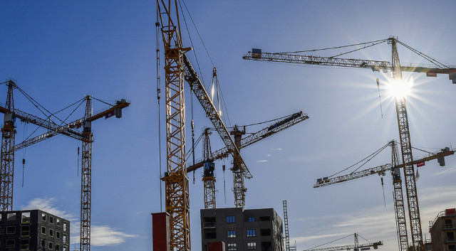 Housing construction in Sweden predicted to slow 'drastically'