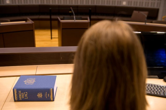 Has a controversial assault case exposed weaknesses in Sweden's use of lay judges?