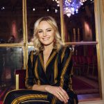 Interview: Hollywood's Malin Åkerman to star in her first Swedish film... and it's a musical!
