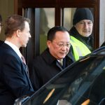 North Korea 'in talks' with US and Sweden as diplomacy gathers pace