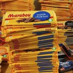 Caught with sticky fingers: Sweden jails pair of chocolate thieves