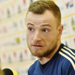 'I'm 100 percent feminist': Sweden's joker John Guidetti is serious about equal rights