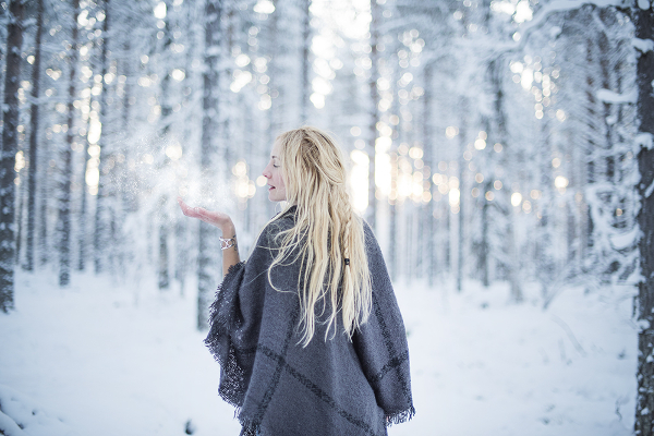 Meet the blogger who found her dream life in rural northern Sweden