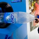 That's pant! The story behind Sweden's bottle recycling scheme