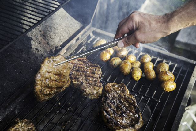 Meat consumption in Sweden drops by record amount