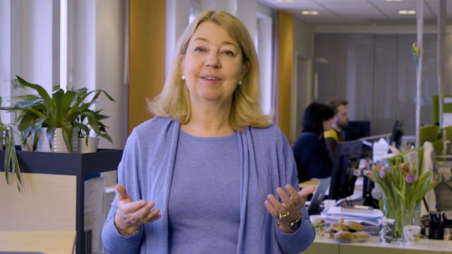 VIDEO: Five top tips on how to maximize your Swedish career