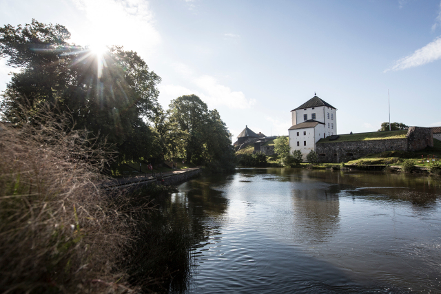 Revealed: The best reviewed Swedish towns by Airbnb users
