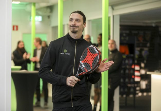 Mourinho: This is Zlatan's last season at Manchester United