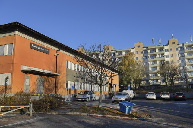 'Exceptional' problems in Sweden's vulnerable suburbs: report
