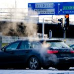 Sweden gives green light for cities to ban old diesel cars