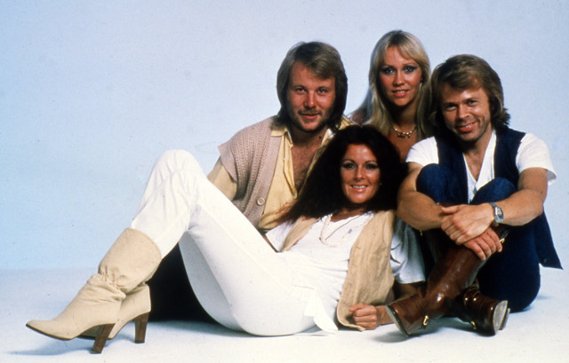 'The best pure pop band of all time': How the world reacted to Abba's reunion