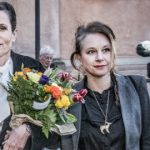 Sixth member quits Swedish Academy over sex scandal