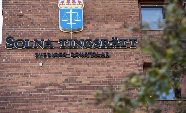 Sweden's Justice Ombudsman to probe controversial assault ruling