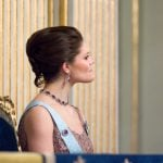 Scandal-hit Frenchman 'groped Sweden's Crown Princess'