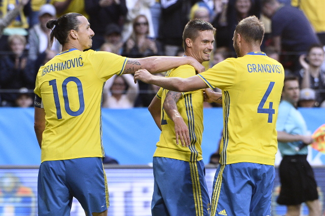 Official: Zlatan Ibrahimovic won't return for Sweden at World Cup