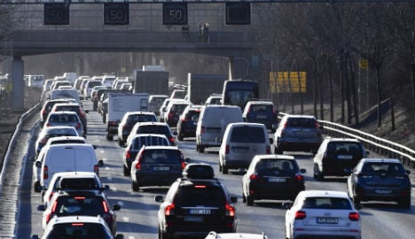 Stockholm air quality 'best in 50 years': report
