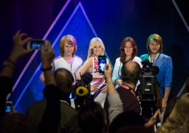 Abba to reunite for televised tribute show – as avatars