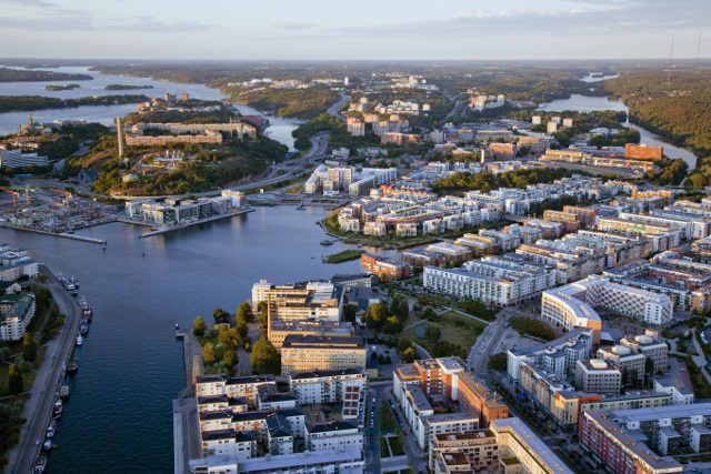 Five overlooked Stockholm suburbs you need to visit