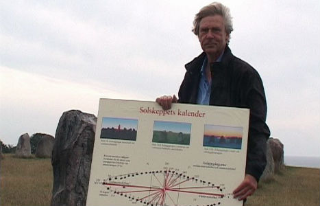 DIY tourist signs to be torn down at 'Sweden's Stonehenge'