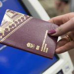 Book Swedish passport appointments well in advance as summer queues loom: police