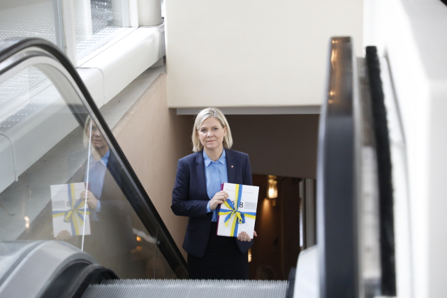 What Sweden's spring budget means for you