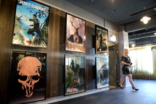Swedish gaming giant Avalanche Studios to open new Malmö office