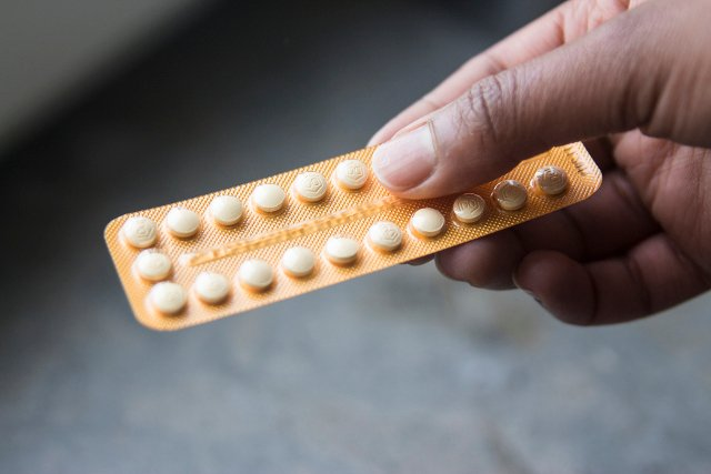 Opinion: It's time for a male contraceptive pill in Sweden