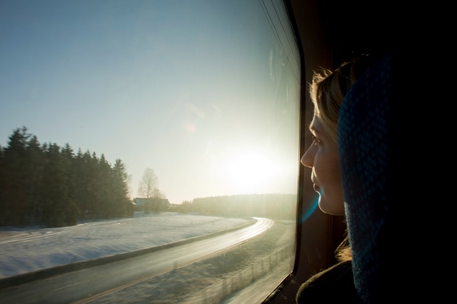 The Local's ultimate guide to exploring Sweden by train