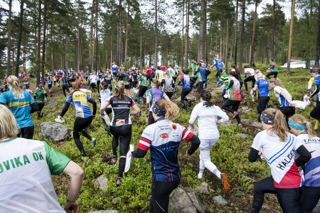 The popular Swedish sport you probably know nothing about