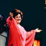 Soprano wins top prize in memory of Swedish opera legend
