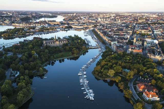 Can Stockholm survive its 'third wave of growth'?