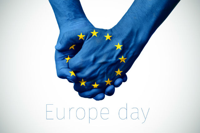 What is 'Europe Day' and what does it mean to you?