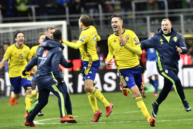 Crunch time for Zlatan: Sweden names 2018 World Cup squad