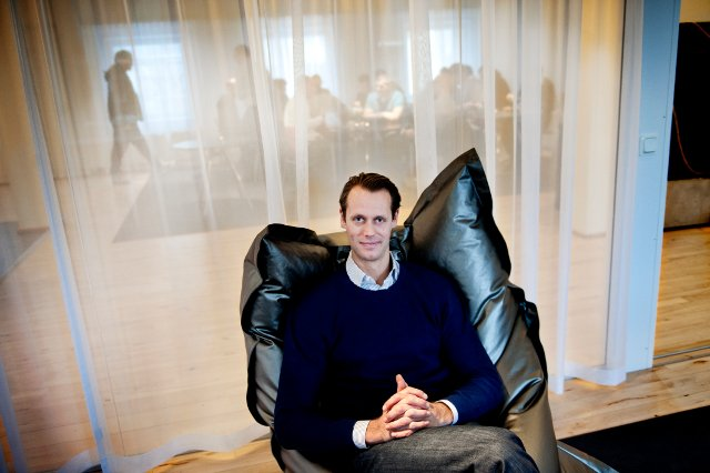 iZettle aims high for stock exchange entry