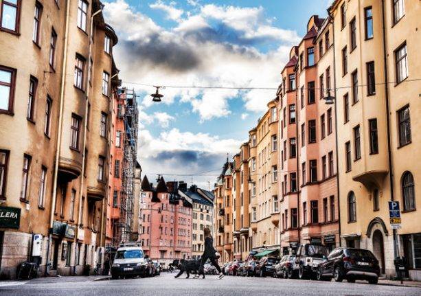 Eight Swedish words you need to know when buying property