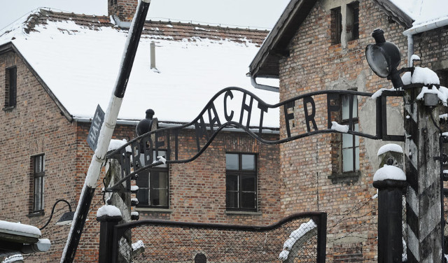 Sweden funds Holocaust memorial trips to tackle anti-Semitism