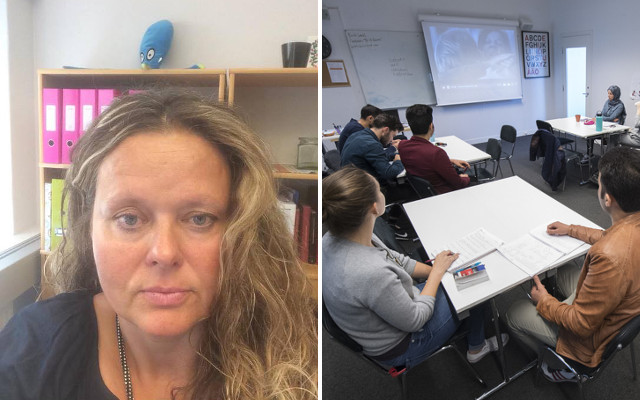 'It's so unfair to these students': Swedish for Immigrants teacher quits in protest over poor standards