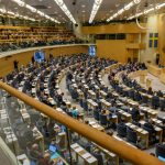 Sweden votes through new sexual consent law