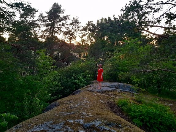 My Sweden: 'Årsta isn't a part of the city tourists tend to explore'