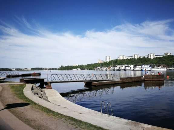 The best places to have a safe barbecue in Stockholm