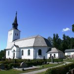 Swedes 'least likely in Western Europe' to go to church