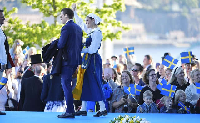 The best places to celebrate National Day in Sweden