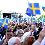 Sweden reclaims title as 'world's most reputable country'