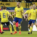Sweden's injured World Cup hero Jakob Johansson signed by Rennes