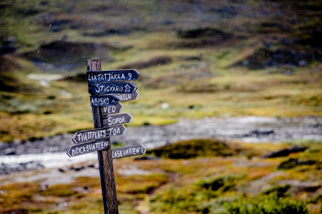 Five challenges we faced since moving to northern Sweden, and how we overcame them